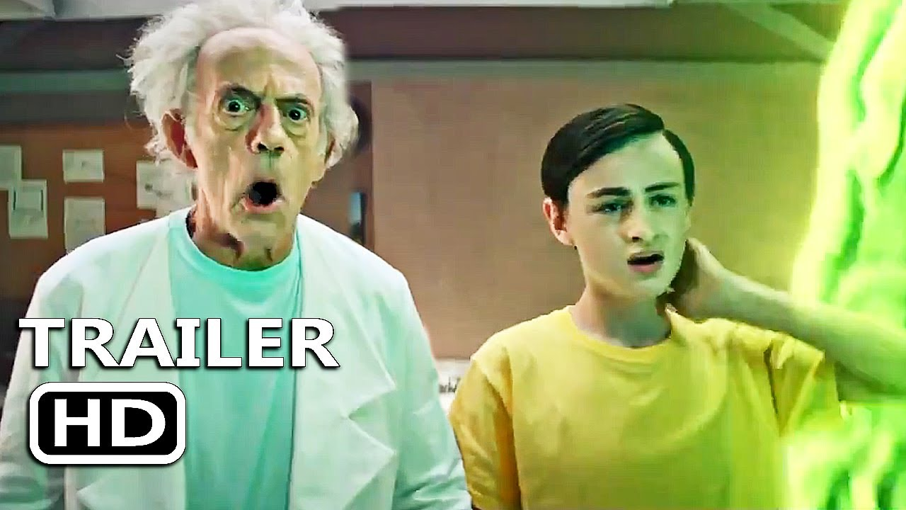 There's Even More Live-Action Rick and Morty, and Oh No They ...