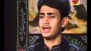 Zeeshan Haider 2011 (Abbas Ki Haya Ka Qissa) in Urdu