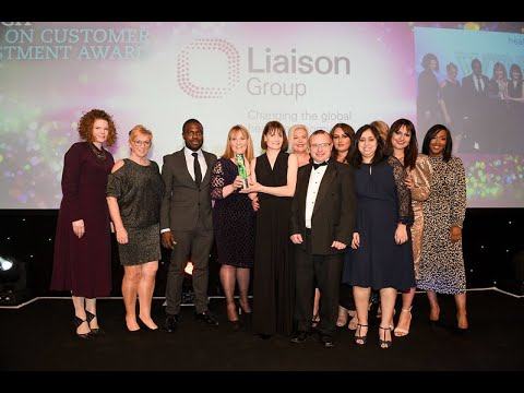 Best Return on Customer Service Investment: Liaison Group
