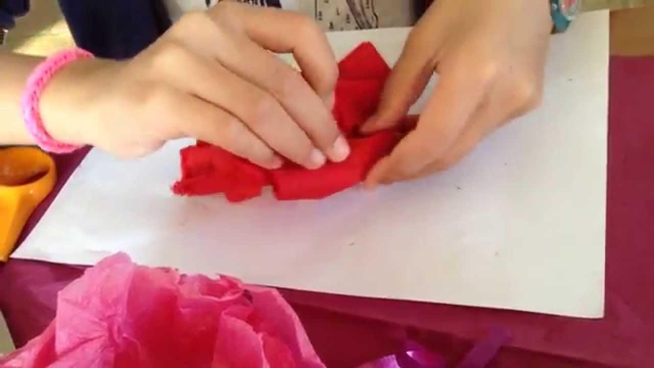 Fabuleux Pompon en serviettes. - YouTube CU37