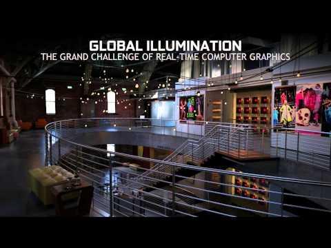 GAME24 Keynote: NVIDIA CEO Jen-Hsun Huang
