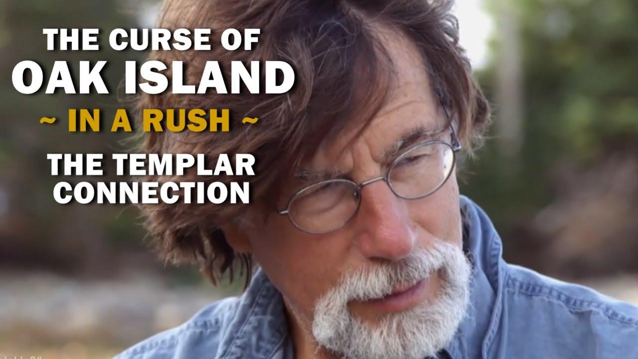 curse of oak island season 5 start date