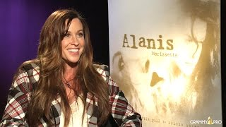 Alanis Morissette Looks Back On 20 Years Of