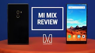 Xiaomi Mi MIX Review: 6 Months Later