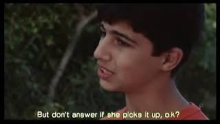 40-cı qapı / The 40th Door - a film by Elcin Musaoglu