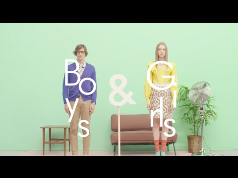 WEAVER「Boys & Girls」MusicVideo