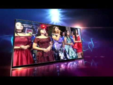 AYU ARSHITA (NEW PALLAPA) - BOJO GALAK - NEW EVORIA 2017 LIVE KEDANYANG KEBOMAS GRESIK