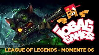IOBAGG - League of Legends Momente 06