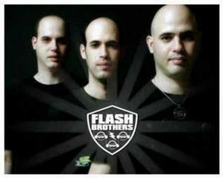 Flash Brothers - Amen