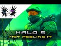 UPDATE | Not feeling it with Halo 5: Guardians