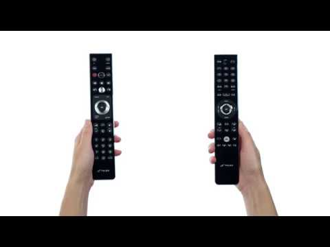 Program your Slimline remote for Optik TV | Support | TELUS com