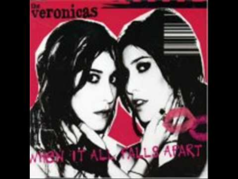 the veronicas - what's goin' on