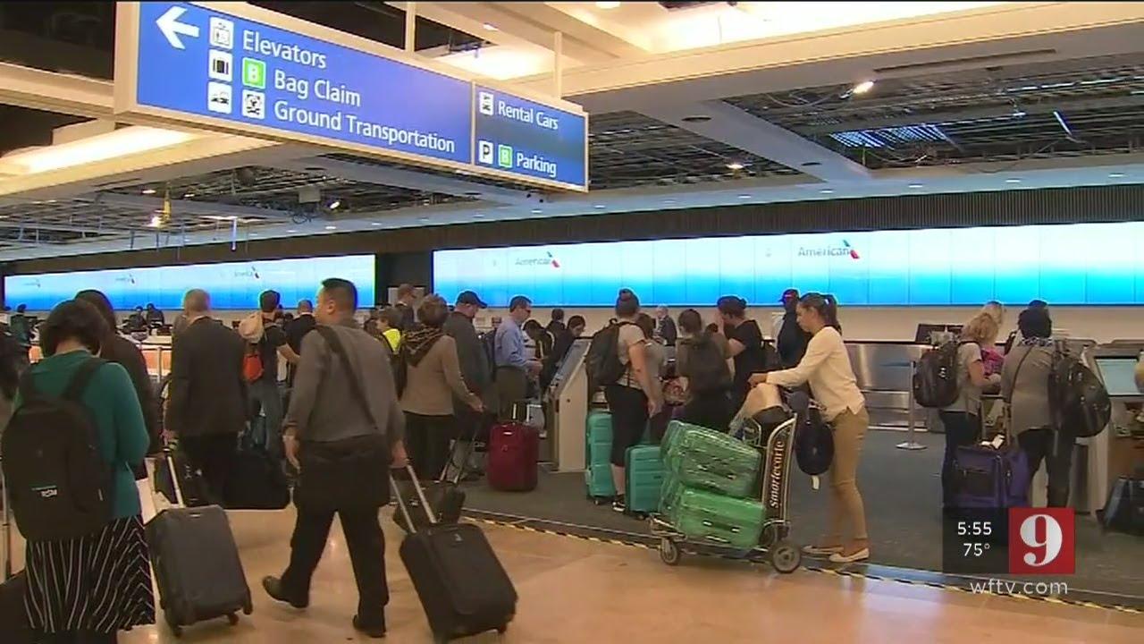 Resultado de imagen para check-in american airlines