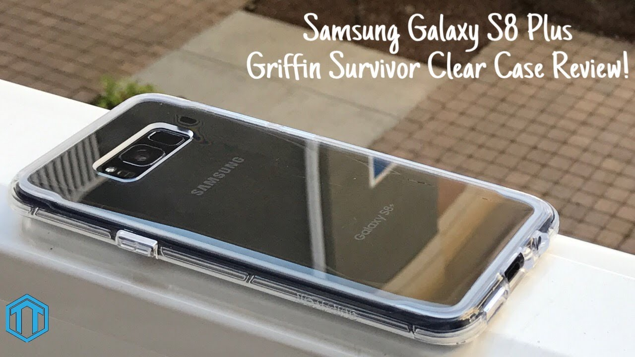 griffin samsung s8 case