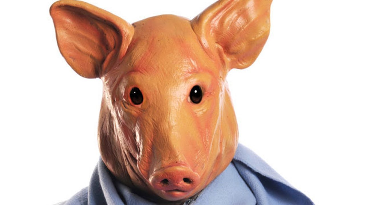 Uncategorized Pig Mask pig mask protester arrested for impersonating a cop youtube cop