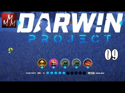 DARWIN PROJECT #09 – Unterwegs als Show Director – Darwin Project Let's Play deutsch
