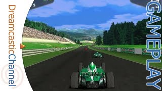 Game Night Highlights: Monaco Grand Prix Online | 8/28/2019 | Dreamcast Online Multiplayer