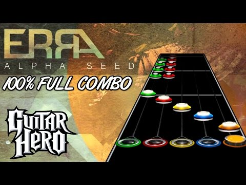 ERRA - Alpha Seed 100% FC (Plus HUGE news as well!)