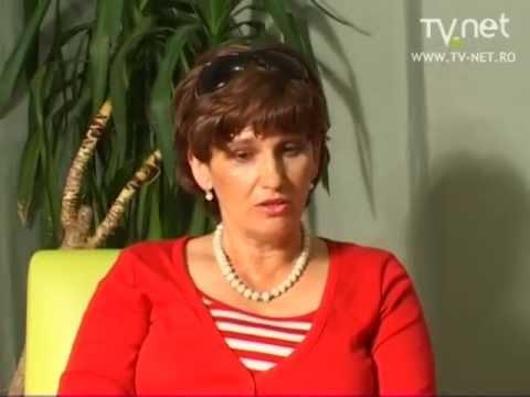 Simona Baciu la Negustorul de Idei