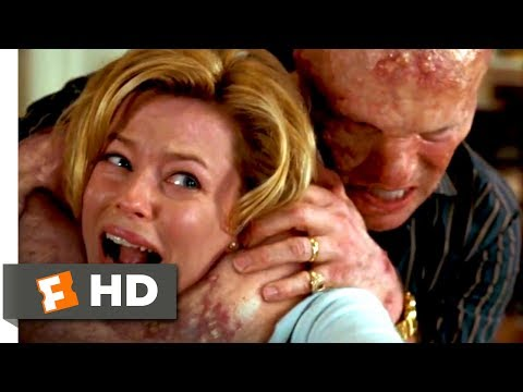 Slither (2006) - You Betrayed Me Scene (4/10) | Movieclips