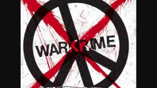 Warkrime - Give War A Chance