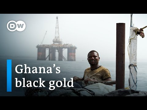 Oil promises – how oil changed a country | DW Documentary