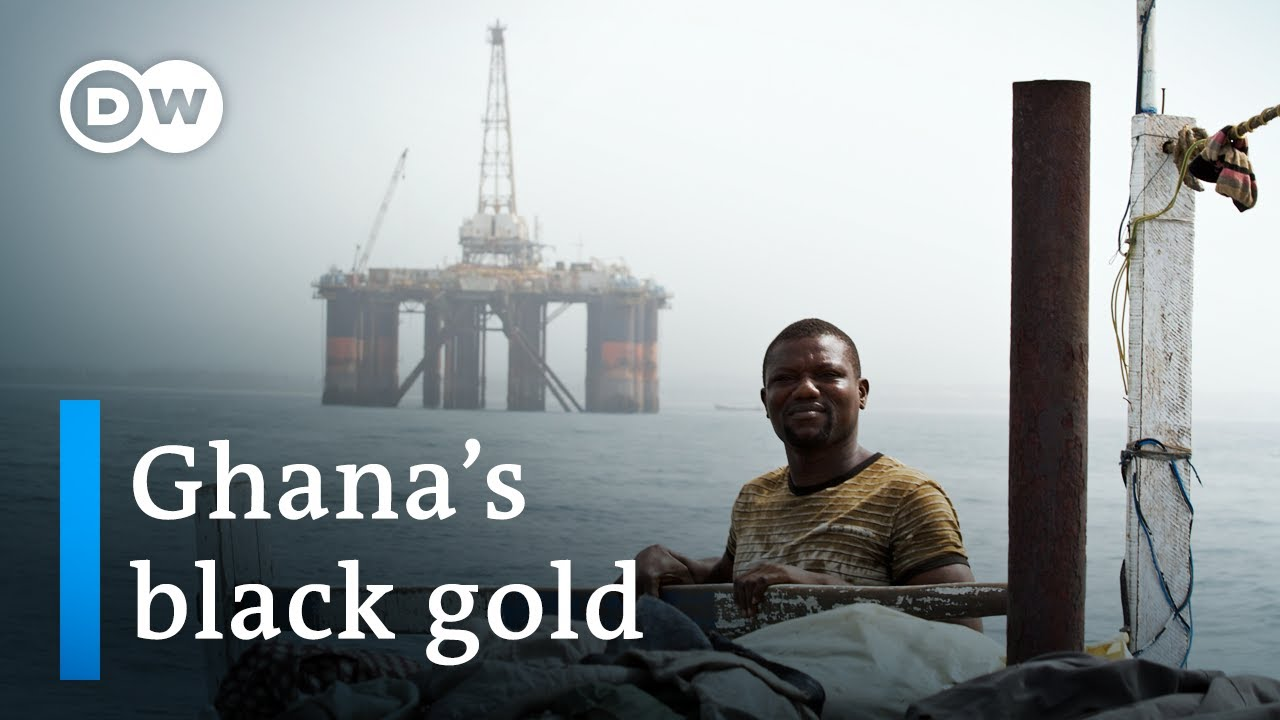 Download Oil promises – how oil changed a country | DW Documentary