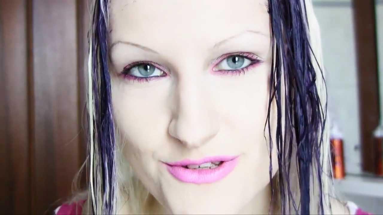 Bionda di youtube in sexy lingerie - 3 part 6