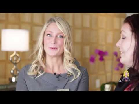 Ask A Concierge - Behind The Desk: Travel Tips with Kalindra Ashleigh