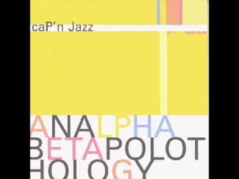 Cap'n Jazz - Ooh Do I Love You (Acoustic)