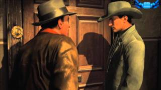 Mafia 2 PC Gameplay Part 19 Maxed Out Settings 720p HD