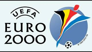 EURO 2000 2004 2008 2012 2016 …