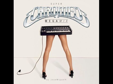 Super Chromeo Megamix  JoseMiguelK MP3 for download