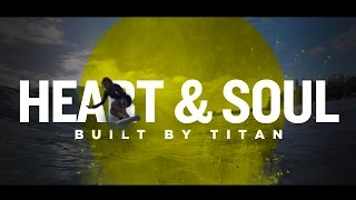 Built By Titan – Heart & Soul (ft. Skybourne) [Official Music Video]