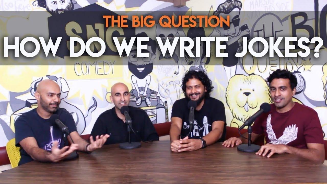 sng-how-do-we-write-jokes-feat-rajiv-satyal-big-question-s2-ep-31