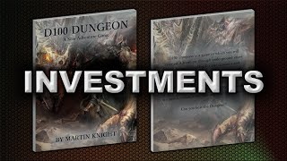 INVESTMENTS (D100 DUNGEON)