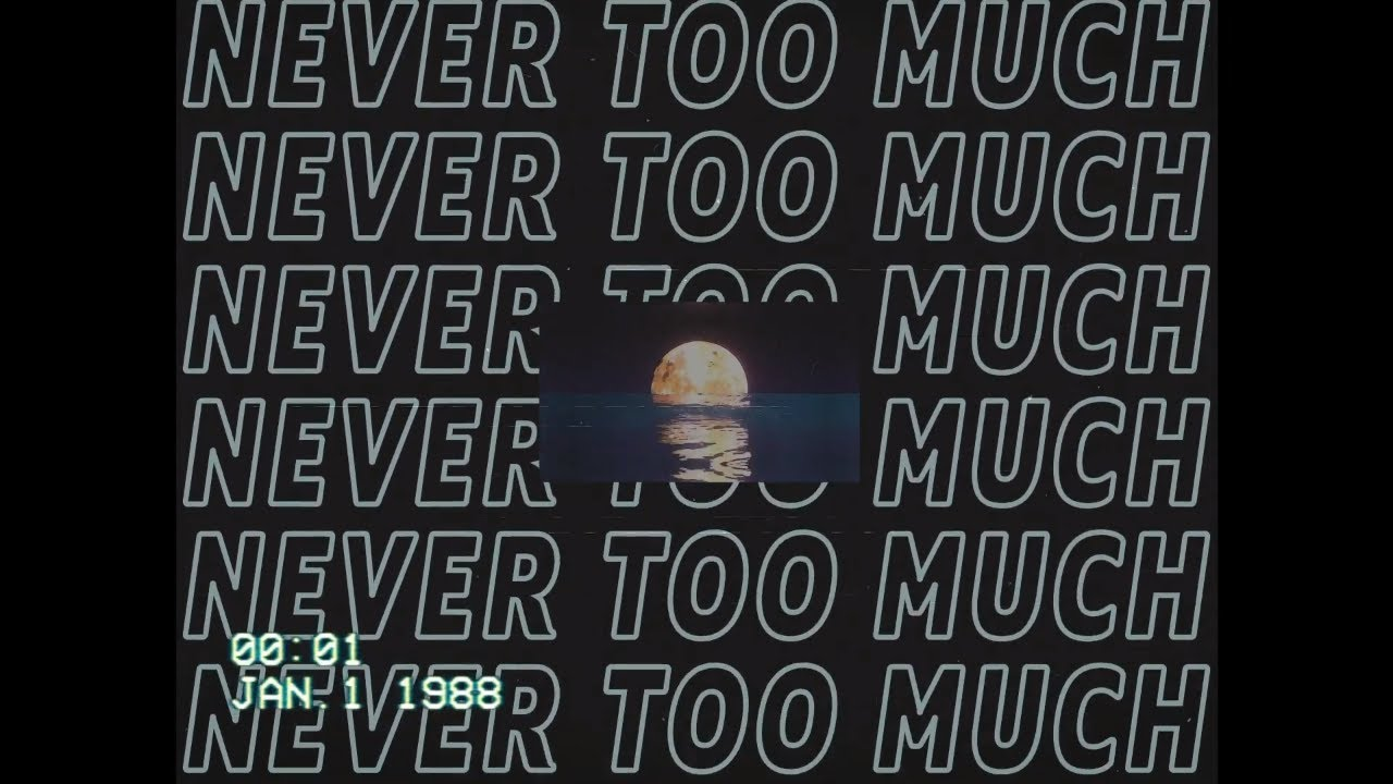Alphalove ft. Conor Maynard - Don't Wanna Stop (Official Lyric Video)