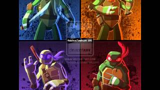Repeat youtube video A TMNT Tribute