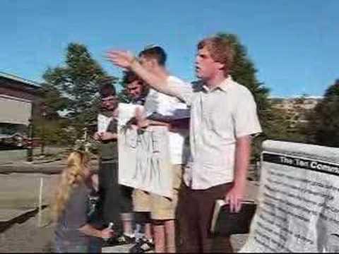 University of Vermont Preaching