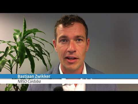 NBSO Córdoba  - introductie van Bastiaan Zwikker en Netherlands Business Support Office Argentinië