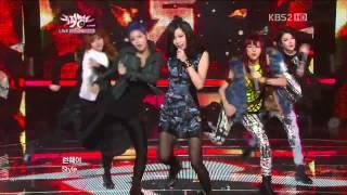 [Live HD]  121012 STYLE - Rania