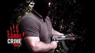 La route des armes - Documentaire 2018