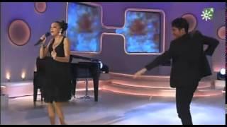 Naomi Santos- Ojitos traidores- gala final casting 8º edición