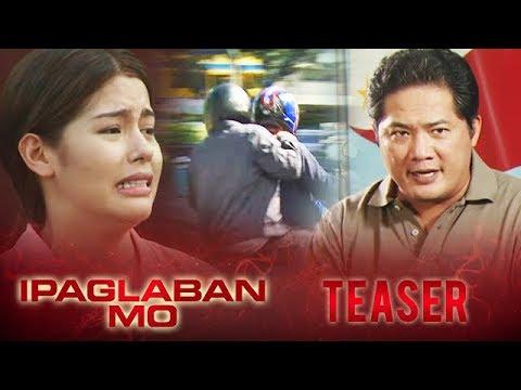 IPAGLABAN MO November 19, 2016 Teaser: Tandem