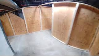 360 Walk-through of Tactical Airsoft Arena in Manassas