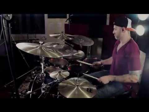 "Matt Halpern - Periphery - ""The Bad Thing"" Drum Playthrough"