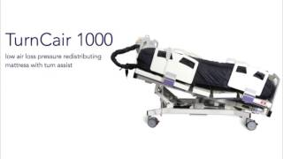 Introducing the new bariatric hospital bed rental service from Medstrom Healthcare