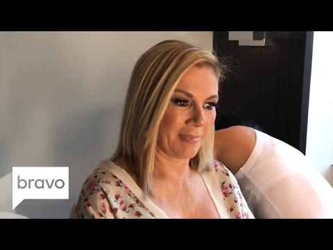 RHONY: Ramona Singer Predicts Happen Between Bethenny And Carole Season 10, Episode 20  Bravo