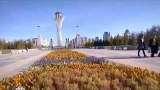 Старый гимн Казахстана