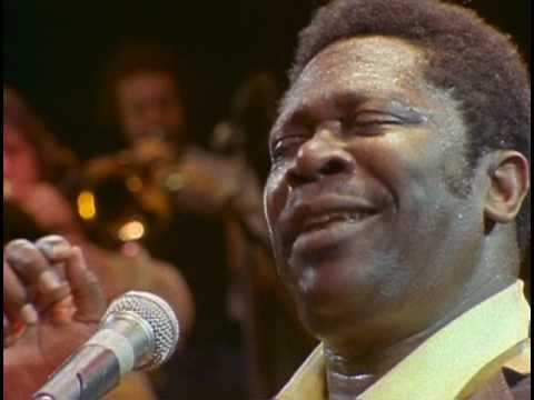 BB King - Ain't Nobody Home - Live In Africa 1974